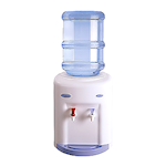 Avalanche Counter Top Bottled Water Cooler