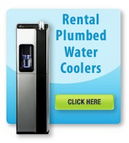 Rental Plumbed Water Coolers