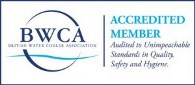 British Water Cooler Association logo
