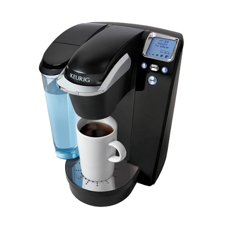 kuerig coffe machine