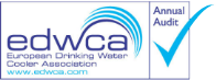 EDWCA Water Cooler Association logo