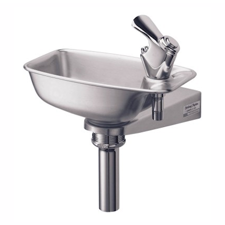 Halsey Taylor 2501 Wall Mounted Bracket Water Fountain