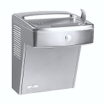 Oasis PV8ACY Vandal Resistant Wall Mounted Water Fountain (Barrier Free)