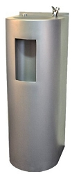 Drinking Fountain with Bottle Filling Station - Adult Height