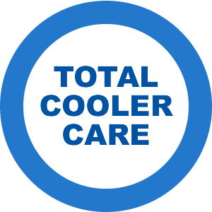 Water Cooler Total Care Packages