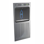 Hydroboost Vandal-Resistant Drinking Fountain and Bottle Filling Station (non-refrigerated)