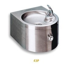 Indoor Wall Mounted Drinking Water Fountains
