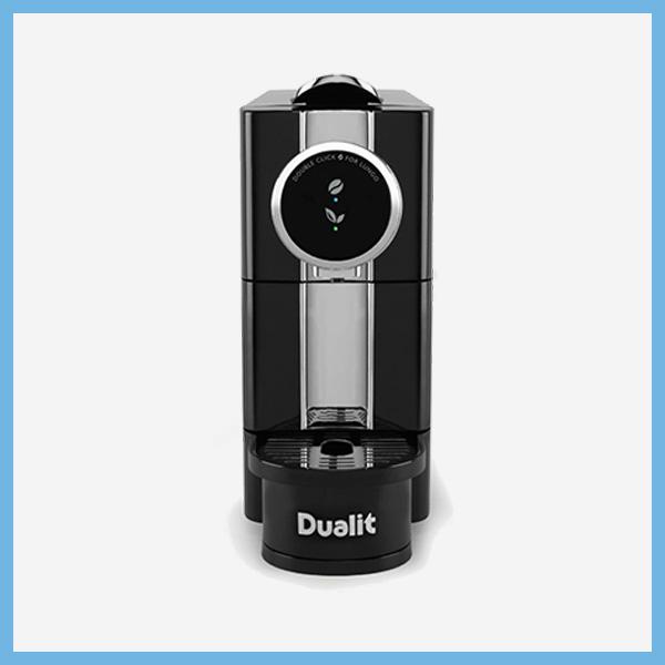 Daulit Coffee Machine