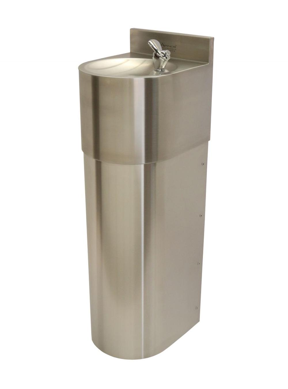 Outdoor Drinking Fountain Junior Height