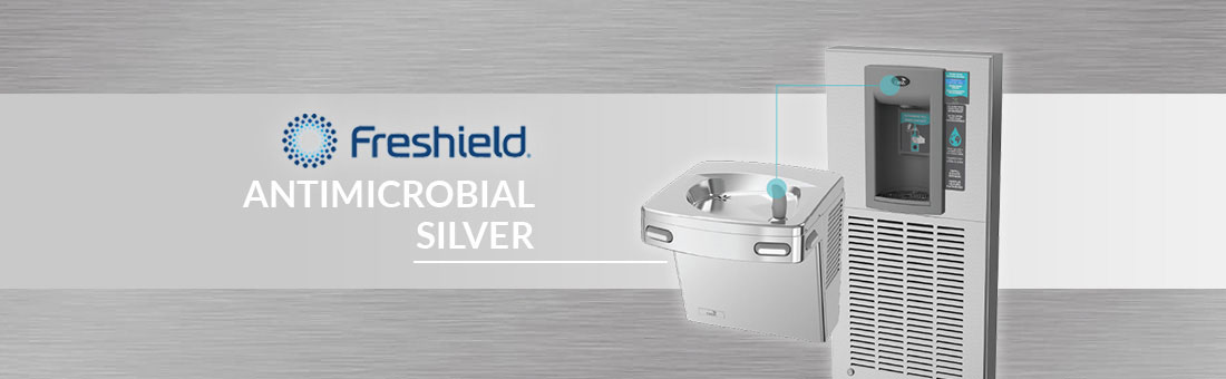 Freshield Antimicrobial Silver