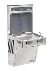 Hydroboost HTHB-HAC8 Drinking Fountain and Bottle Filling Station