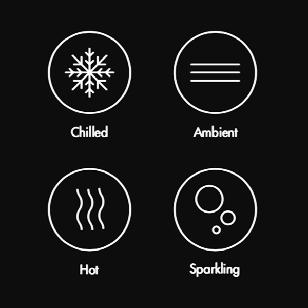 Temperature-options