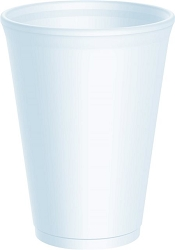 Polystyrene Cups – 1000