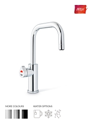 Cube HydroTap - Boiling, Chilled & Sparkling