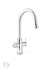 Zip HydroTap Celsius Arc 3-In-1 - Boiling, Hot & Cold - Bright Chrome