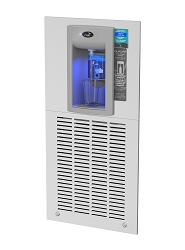 Oasis MW8F2EBQ Hands-Free Recessed Bottle Filler with QUASAR UV Out