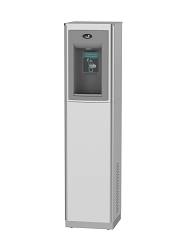 Oasis P10CPEBFY Free Standing Hands-Free Bottle Filler