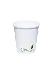Biodegradable Cups, 6oz/150ml - Box of 1000