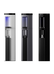 Borg & Overström B4 Direct Chill Floor Standing Water Cooler - Sparkling