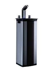 Borg & Overström B5 Direct Chill Floor Standing Plumbed Water Cooler