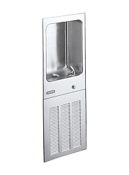 Elkay EFRCM122FK Fully Recessed Drinking Fountain