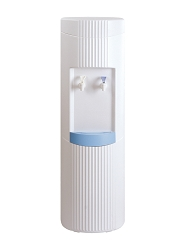 Glacier Floor Standing Mains-fed Water Cooler