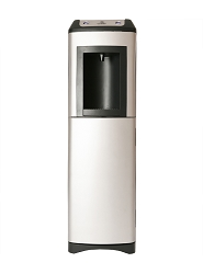 Kalix Floor Standing Mains-fed Water Cooler