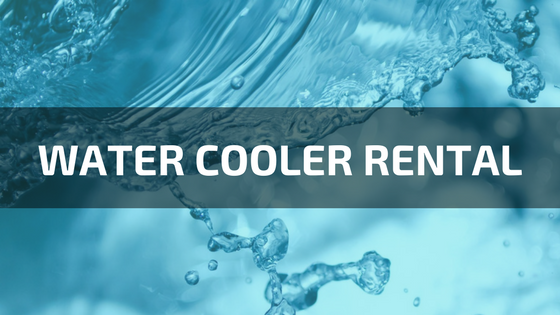 Water Cooler Rental and Hire