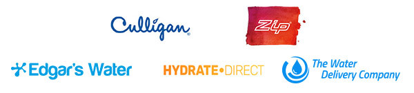 Culligan Commercial Drinking Water companies