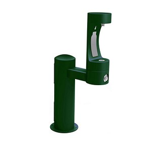 Elkay LK4405BF - Outdoor EZH2O Bottle Filling Station