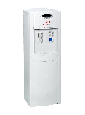 Jazz 1100 Floor Standing Water Cooler