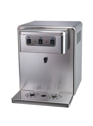 Niagara Top 120 Counter Top Mains-fed Water Cooler