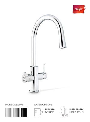 Celsius Arc HydroTap All-In-One - Boiling, Hot & Cold