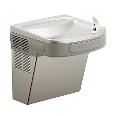 Elkay EZS8 Wall Mounted Water Fountain (Barrier Free)