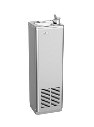 Oasis PLF10CPY Floor Standing Water Fountain