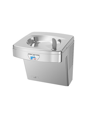Oasis P8ACTY Sensor Operated VersaCooler Wall Mounted Refrigerated Drinking Fountain