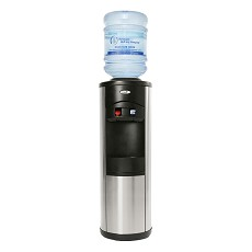 Quarrtz Floor Standing Bottled Water Cooler
