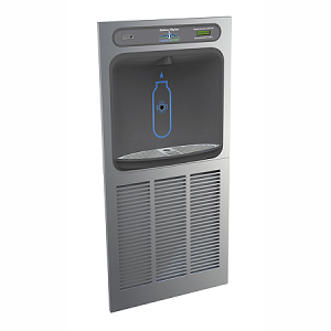 Hydroboost Vandal-Resistant Drinking Fountain and Bottle Filling Station (non refrigerated)