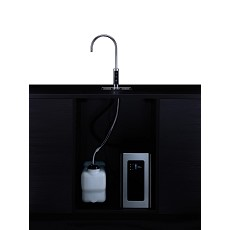 Borg & Overström u1 Direct Chill Tap with Under Counter Chiller