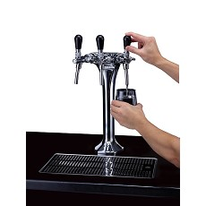 Borg & Overström u2 Direct Chill Tap with Under Counter Chiller